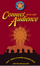 Connecting with any Audience